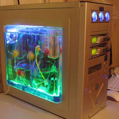 számítógépek és laptop hűtése