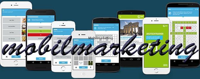 mobilmarketing - sms küldés