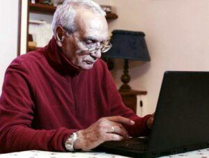 laptop nyelvtanulás alzheimer