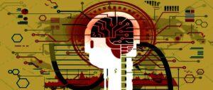 mesterséges intelliugencia - agy - gép